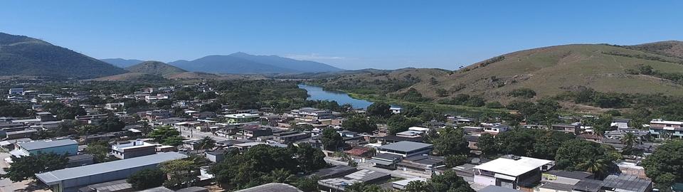RIO GUANDU NOVA BELÉM