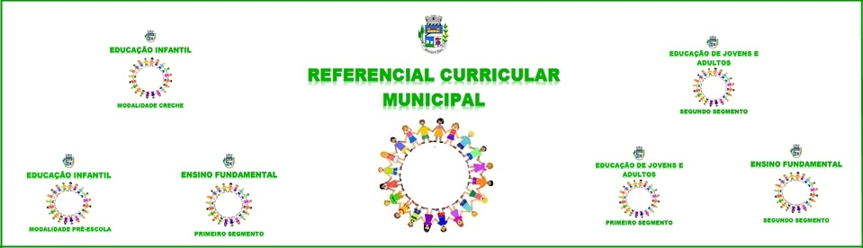 REFERENCIAL CURRICULAR MUNICIPAL